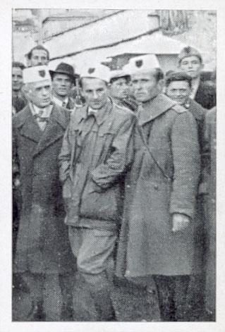 Kongresi i Beratit, Janar 1944