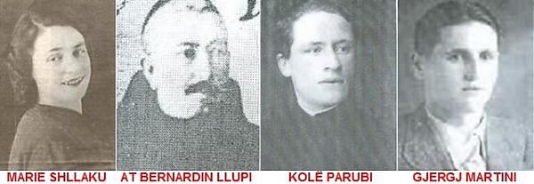 4 Martirët e Shqipnisë etnike