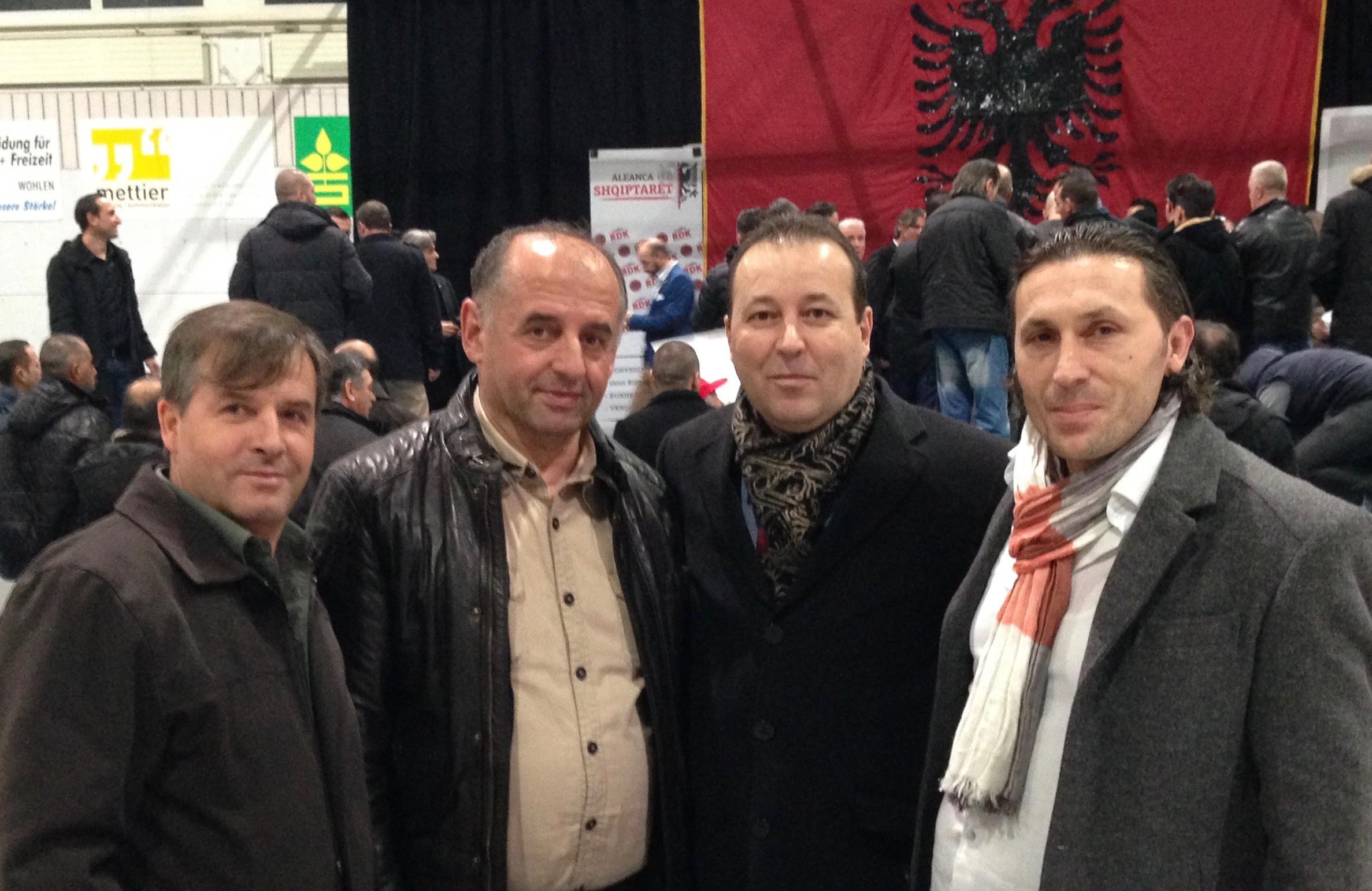Arber Gashi