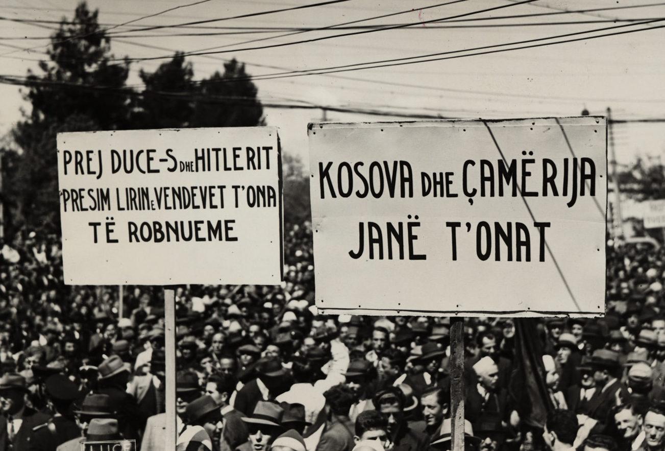 Kosova dhe Camerija jane tonat