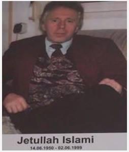 Jetullah Islami