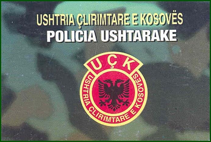 Policia Ushtarake