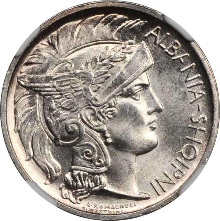 franka shqiptare 1