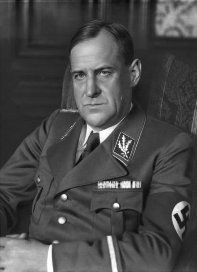 Hermann Neubacher