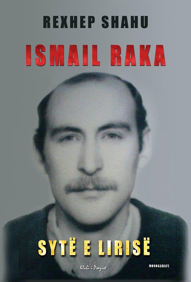 Ismail Raka